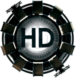 Headshot Media Group Logo